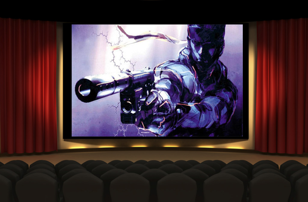 metal-gear-movie-theatre